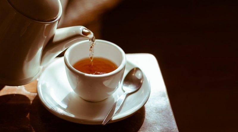 I čaje prospívají zdraví. Jaké pít více?