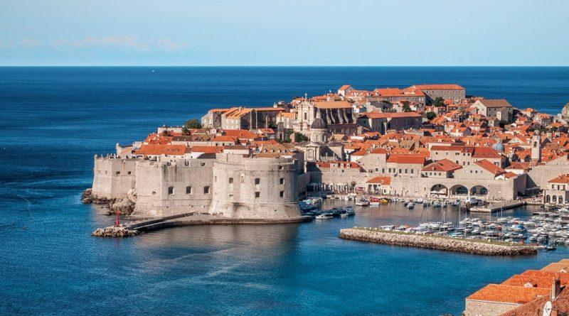 Výlety v Chorvatsku
