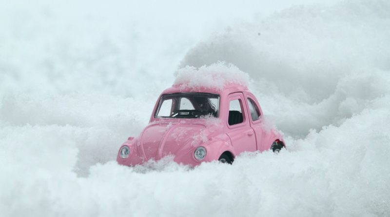 Co nesmíte ve vozidle postrádat v zimě?