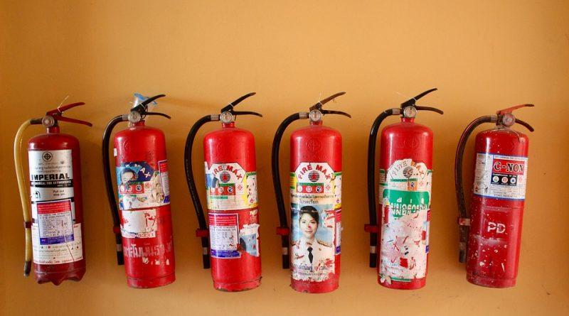 Dodržujte zásady požární ochrany. V opačném případě hrozí milionové pokuty