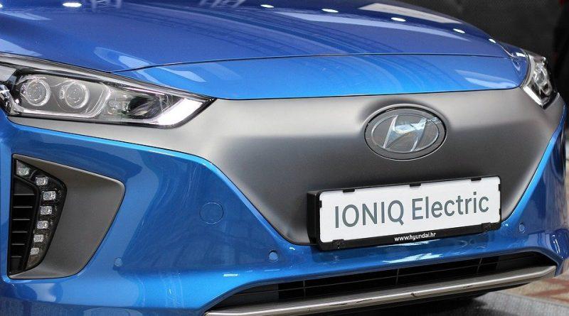 Hyundai přijíždí s konkurentem Tesly. Co novinka má a Tesla ne?