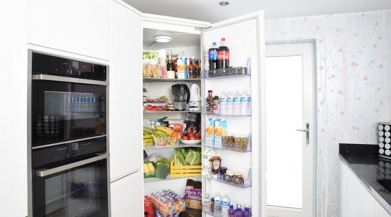 Jak správně odmrazit lednici