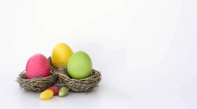 Jak se slaví velikonoční svátky jinde na světě?