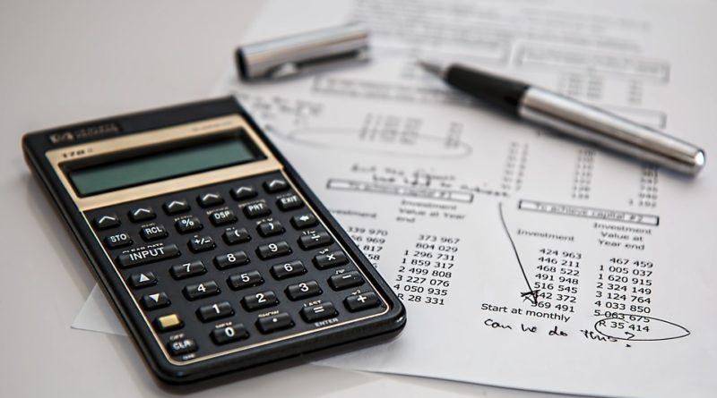 Jak si udělat pořádek ve financích?