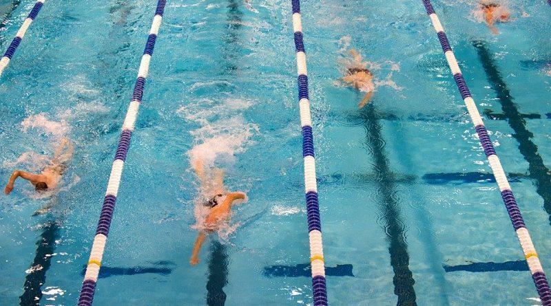 Jak správně plavat aneb poznáváme styly plavání