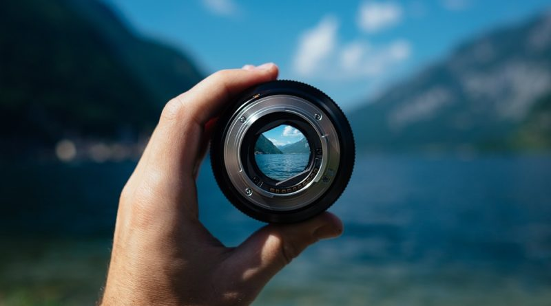 Ráj fotografů