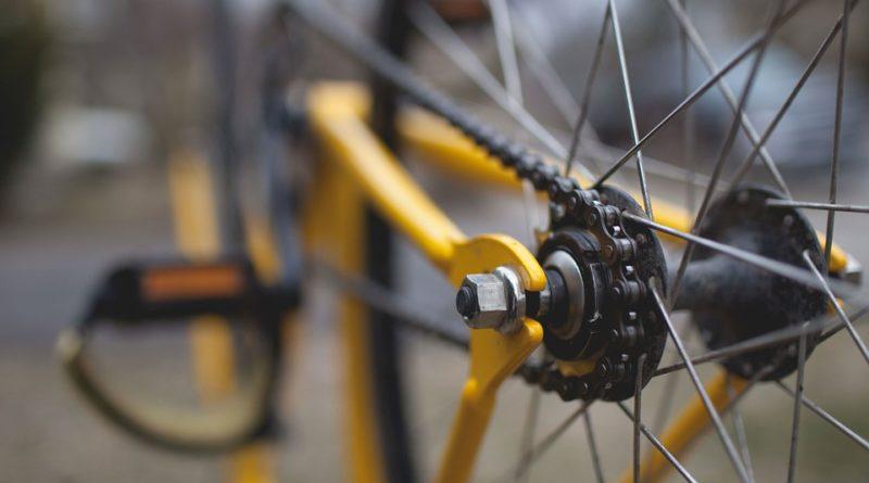 Využijte hezkého počasí. Vyjeďte si na kolo. Poradíme s jeho výběrem