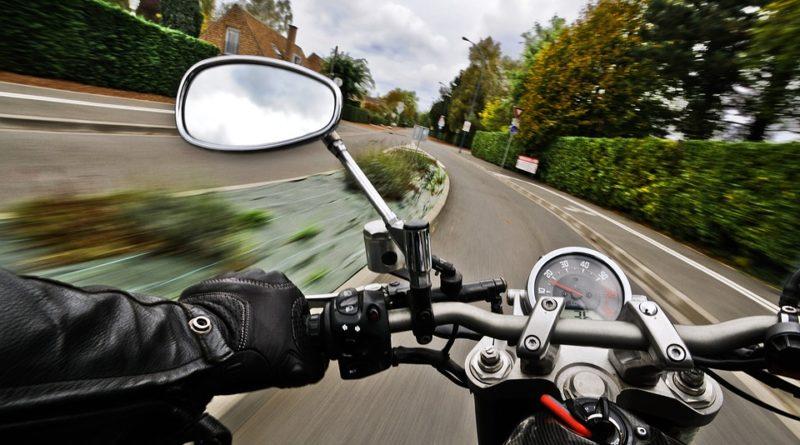 Máte motorku v garáži? A máte vše, co motorkář musí mít?
