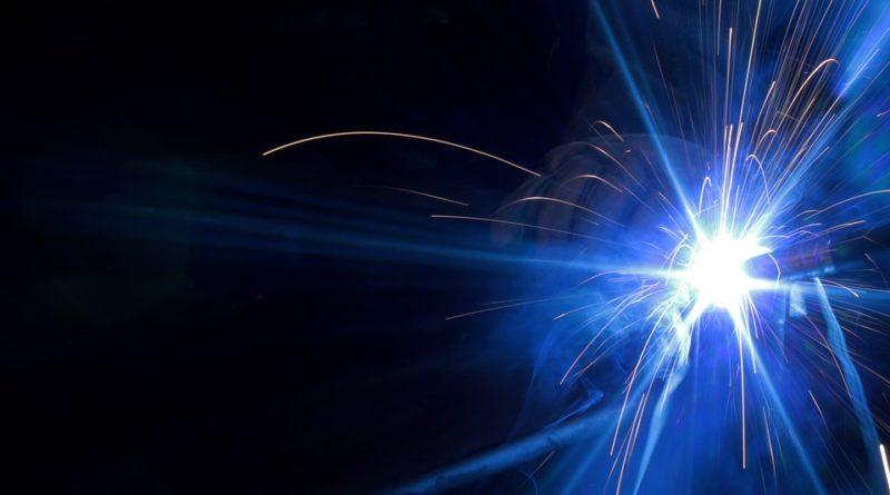 Metody svařování hliníku
