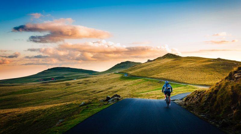 Milujete cyklistiku? Vezměte si kolo i do exotických destinací