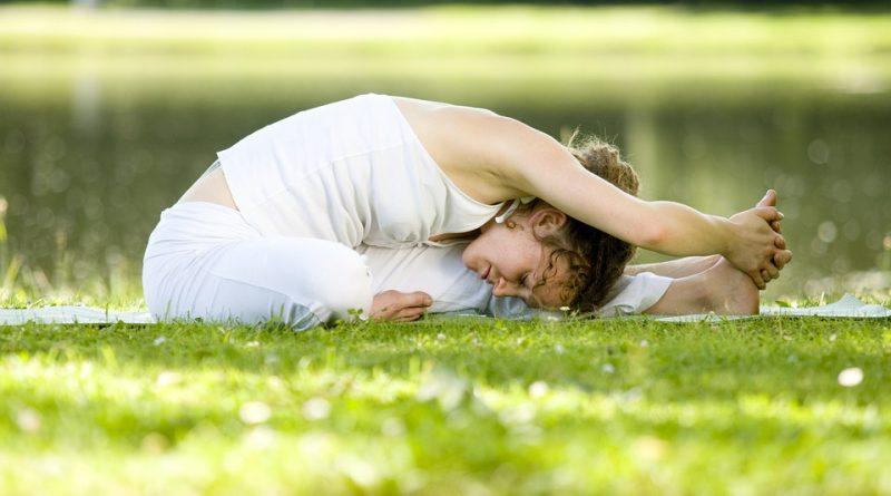 Pětiminutové cvičení, které vás uvolní a zpevní zároveň