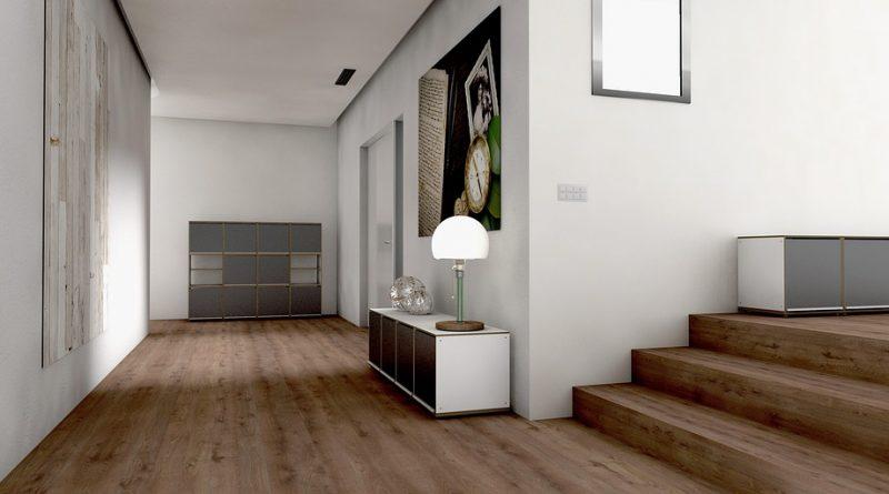 Podlahové topení se pyšní řadou benefitů