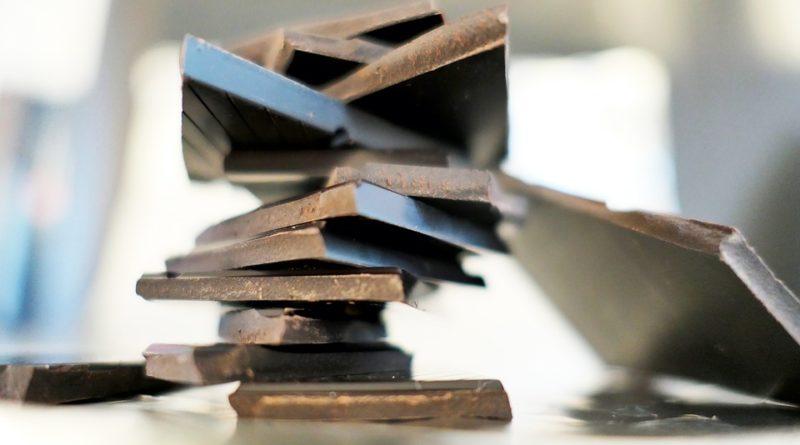 Používáme různé druhy čokolád v kuchyni. Co z čokolády upečete vy?