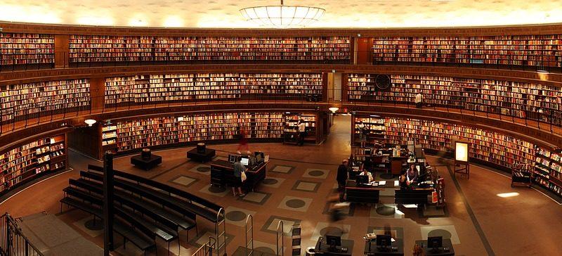 Poznáváme nejkrásnější knihovny světa. Víte, které to jsou?