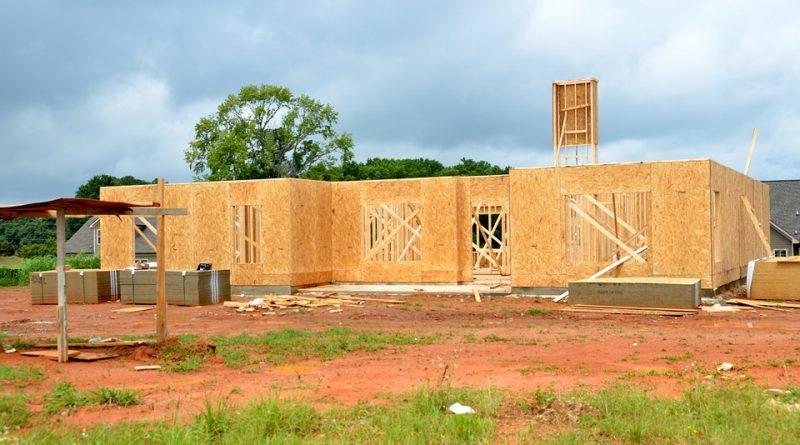 Stavíte dřevostavbu? Jaké věci si třeba pohlídat?