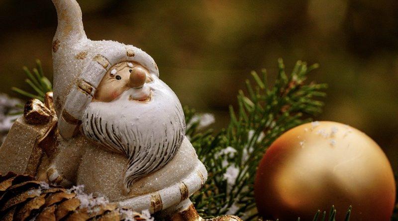 Vánoční dekorace, které snadno vyrobíte i s dětmi