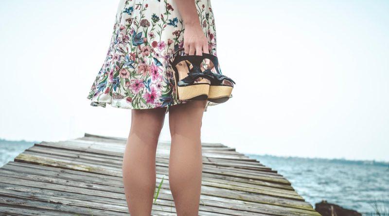 Velký průvodce sukněmi aneb naučte se nosit typicky ženský kousek